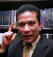 PROF Madya Datuk Dr Mohammad Agus Yusoff