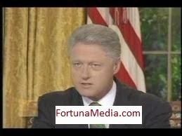 Kunjungan Berbau Intervensi Bill Clinton ke Indonesia!